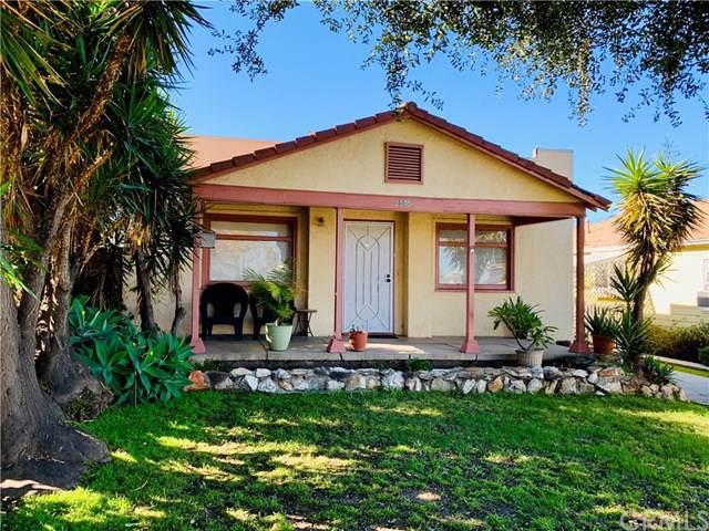 2505 La Crescenta Avenue, Alhambra, CA 91803 (#302325690) :: COMPASS