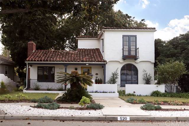 520 W Valley View Drive, Fullerton, CA 92835 (#302335107) :: Whissel Realty