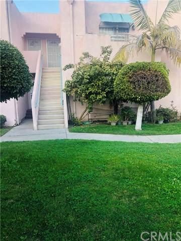 12591 Westminster Avenue #115, Garden Grove, CA 92843 (#302335346) :: Cay, Carly & Patrick   Keller Williams