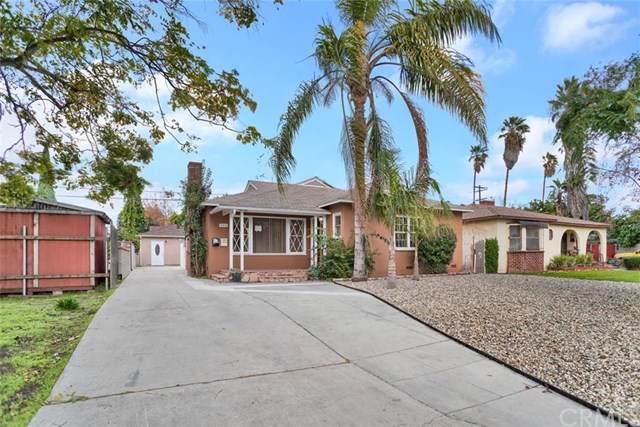 15215 Runnymede Street, Van Nuys, CA 91405 (#302336223) :: Keller Williams - Triolo Realty Group