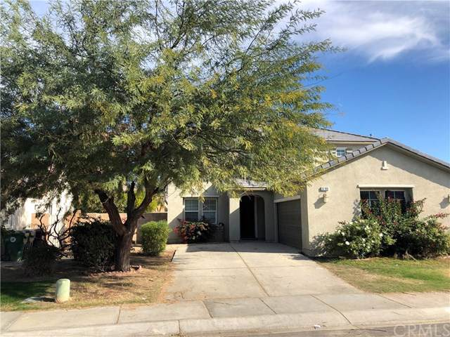 53916 Mahogany Court, Coachella, CA 92236 (#302336449) :: Keller Williams - Triolo Realty Group