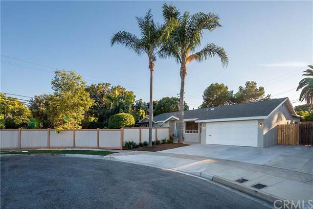 2507 Colby Place, Costa Mesa, CA 92626 (#302369055) :: Whissel Realty