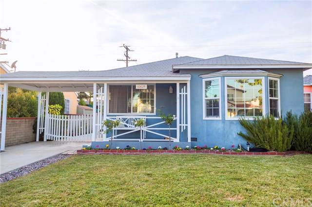 10625 Pescadero Avenue, South Gate, CA 90280 (#302369076) :: Whissel Realty
