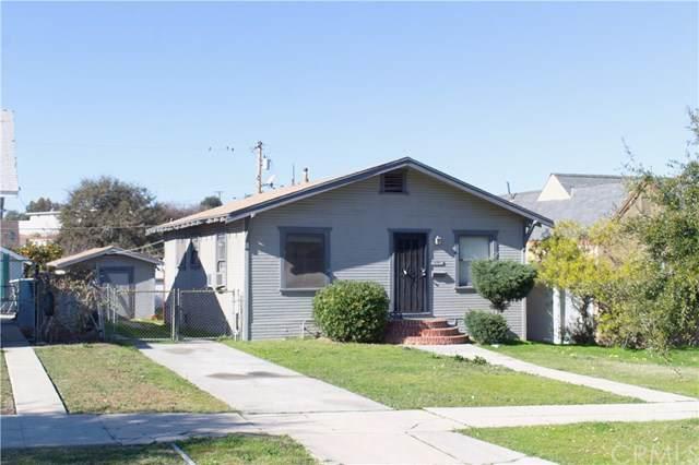 2537 La Crescenta Avenue, Alhambra, CA 91803 (#302395370) :: COMPASS