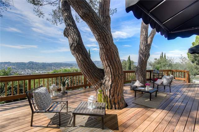 3710 Brilliant Drive, Glassell Park, CA 90065 (#302395408) :: Compass