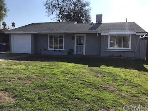 10950 Julia Street, Jurupa Valley, CA 91752 (#302397140) :: COMPASS