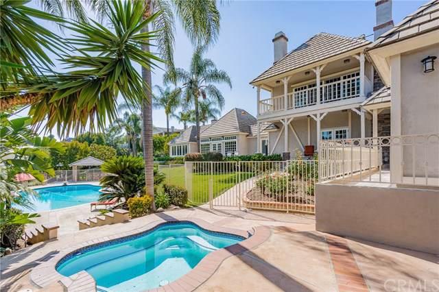 1709 Ladera Vista Drive, Fullerton, CA 92831 (#302397562) :: Whissel Realty