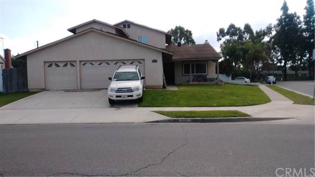 499 Pierpont Drive, Costa Mesa, CA 92626 (#302397563) :: Whissel Realty