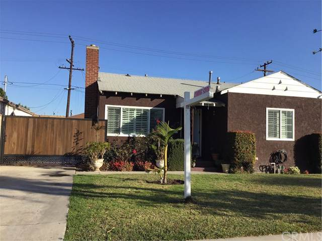 10340 San Jose Avenue, South Gate, CA 90280 (#302397585) :: Whissel Realty