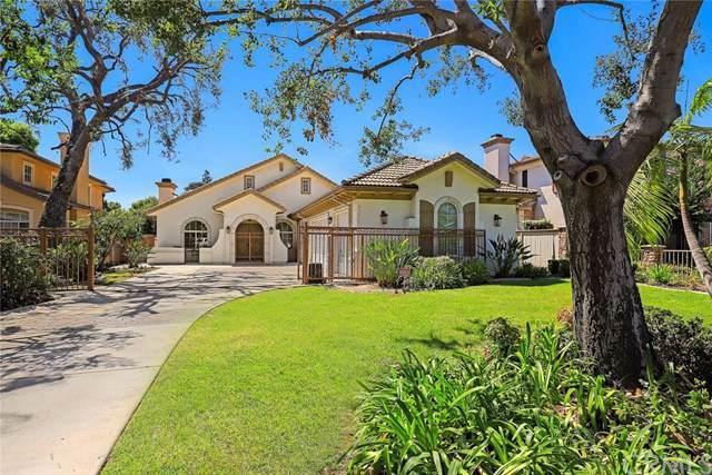 935 Alta Vista Avenue, Arcadia, CA 91006 (#302398038) :: Whissel Realty