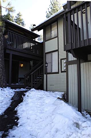 41935 Switzerland Drive #89, Big Bear, CA 92315 (#302398325) :: Compass