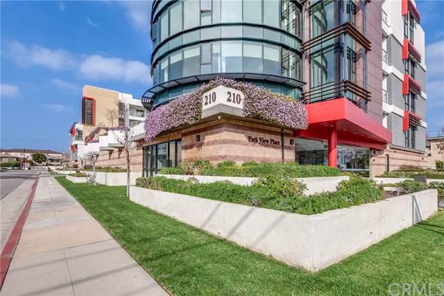 210 N Monterey Street #101, Alhambra, CA 91801 (#302399080) :: COMPASS