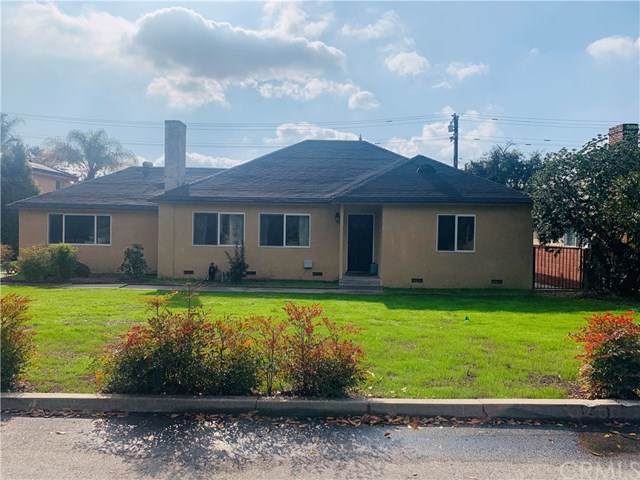 140 W Foothill Boulevard, Arcadia, CA 91006 (#302399097) :: Whissel Realty
