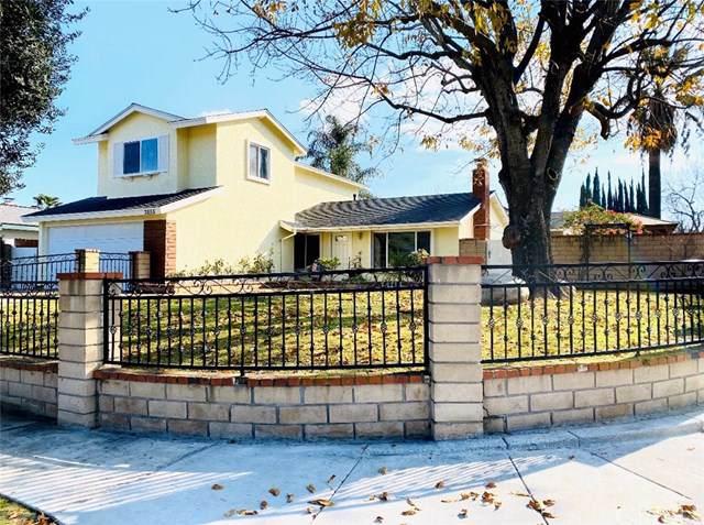 3855 Valle Vista Drive, Chino Hills, CA 91709 (#302399101) :: Compass