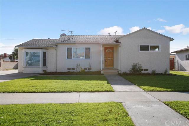 2826 Gramercy Avenue, Torrance, CA 90501 (#302399146) :: Whissel Realty