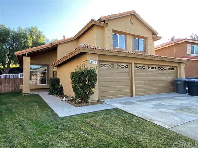 1815 Nordic Avenue, Chino Hills, CA 91709 (#302399164) :: Compass