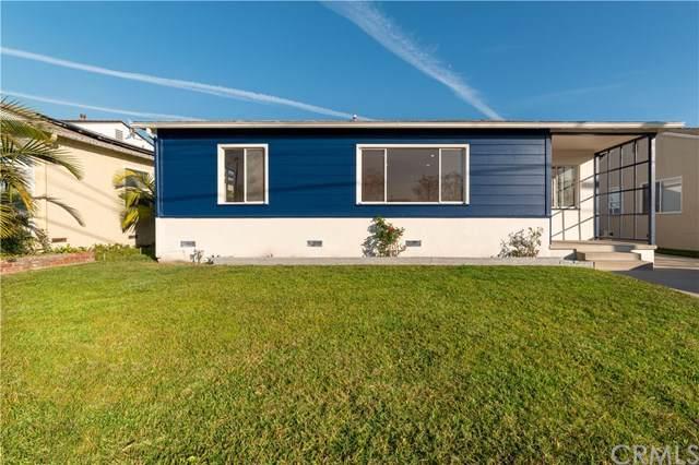 4148 Palo Verde Avenue, Lakewood, CA 90713 (#302399414) :: COMPASS