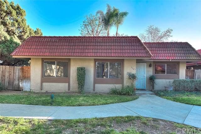 3527 Terrace Drive, Chino Hills, CA 91709 (#302399418) :: Compass