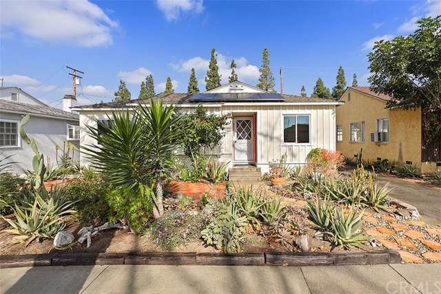 6483 Nixon Street, Lakewood, CA 90713 (#302399422) :: COMPASS
