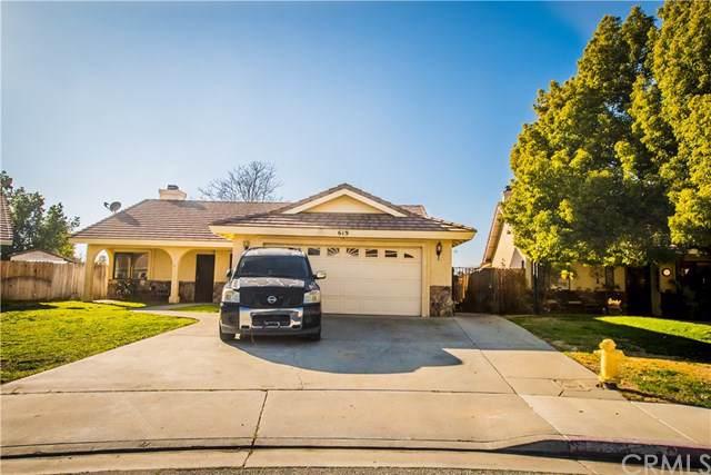 619 Deardorff Drive, Hemet, CA 92544 (#302399450) :: Compass