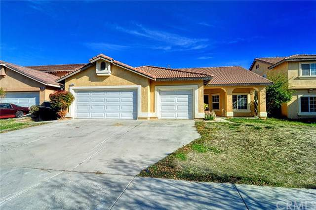 2199 Willowbrook Lane, Perris, CA 92571 (#302399515) :: Whissel Realty
