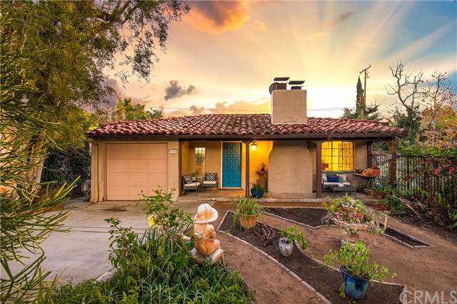 1314 Luanne Avenue, Fullerton, CA 92831 (#302399525) :: Whissel Realty