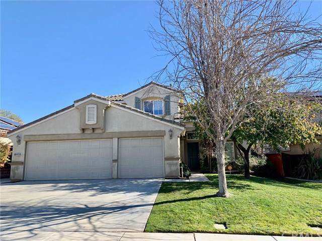 1308 Silver Torch Drive, Beaumont, CA 92223 (#302399647) :: COMPASS