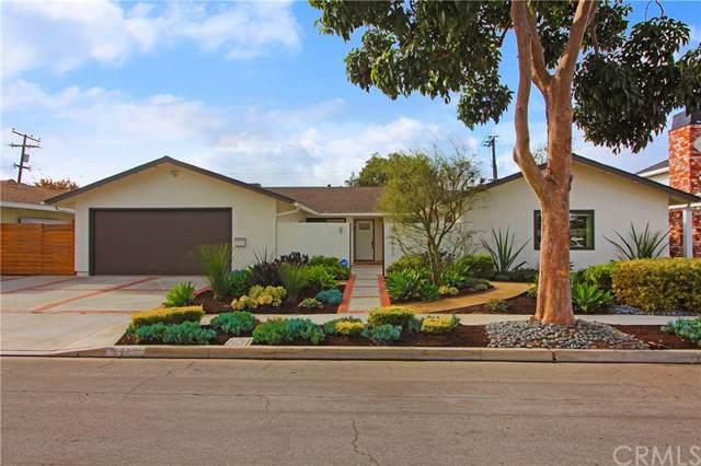 2983 Ceylon Drive, Costa Mesa, CA 92626 (#302399654) :: Whissel Realty