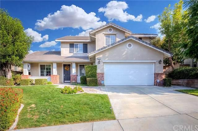 16753 Carob Avenue, Chino Hills, CA 91709 (#302399659) :: Compass