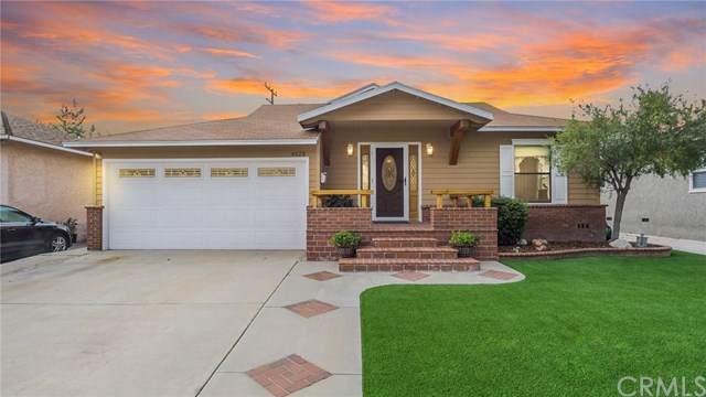 4523 Petaluma Avenue, Lakewood, CA 90713 (#302399731) :: COMPASS