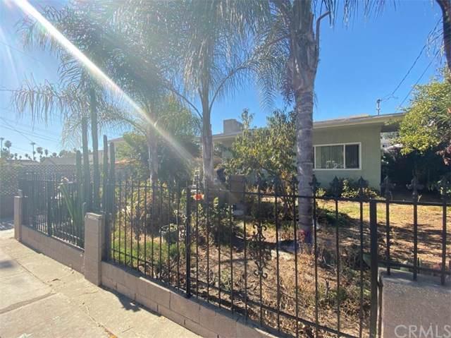 3515 Lifur Avenue, El Sereno, CA 90032 (#302399736) :: COMPASS