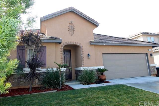 1535 Peppermint Drive, Perris, CA 92571 (#302399784) :: Whissel Realty