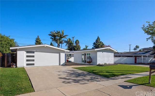 2326 Cornell Drive, Costa Mesa, CA 92626 (#302399797) :: Whissel Realty
