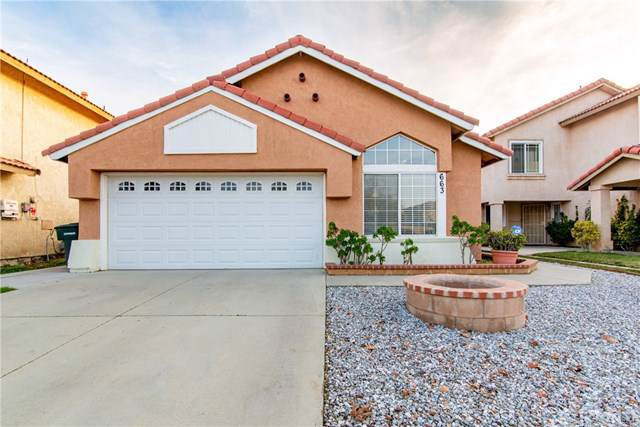 663 Citrus Avenue, Perris, CA 92571 (#302399861) :: Whissel Realty