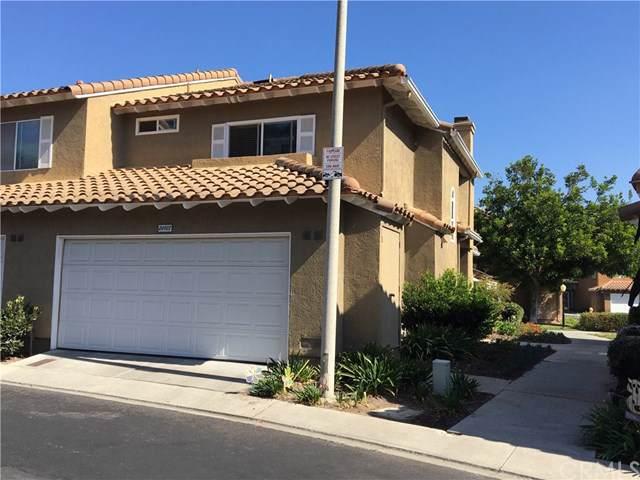 26928 Orchid Avenue, Mission Viejo, CA 92692 (#302399940) :: Compass