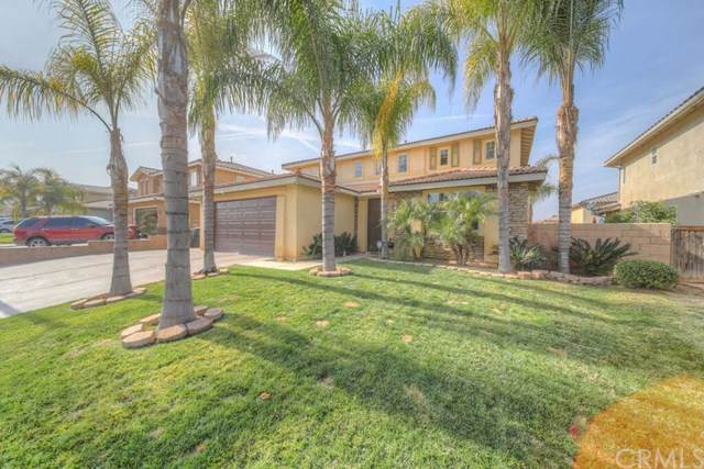 3520 Rock Butte Place, Perris, CA 92570 (#302400004) :: Farland Realty