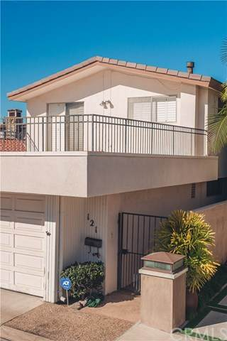 121 Via Undine, Newport Beach, CA 92663 (#302400196) :: COMPASS