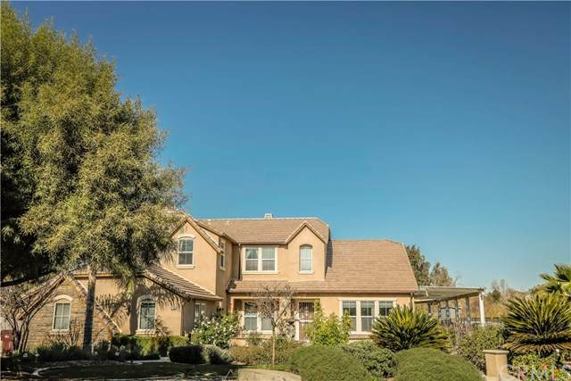 17480 Seven Springs Way, Riverside, CA 92504 (#302400202) :: Whissel Realty