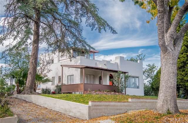 3139 Lowell Avenue, El Sereno, CA 90032 (#302400252) :: COMPASS