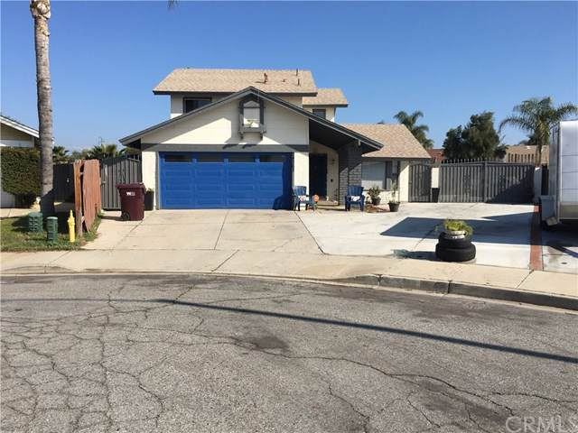 24363 Comfort Court, Moreno Valley, CA 92553 (#302400305) :: Cay, Carly & Patrick | Keller Williams