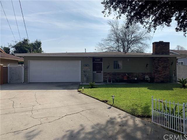 5368 Decamp Court, Riverside, CA 92504 (#302400309) :: Whissel Realty