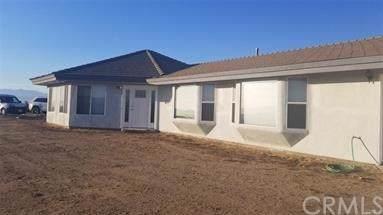 21285 Juniper Road, Perris, CA 92570 (#302400404) :: Farland Realty