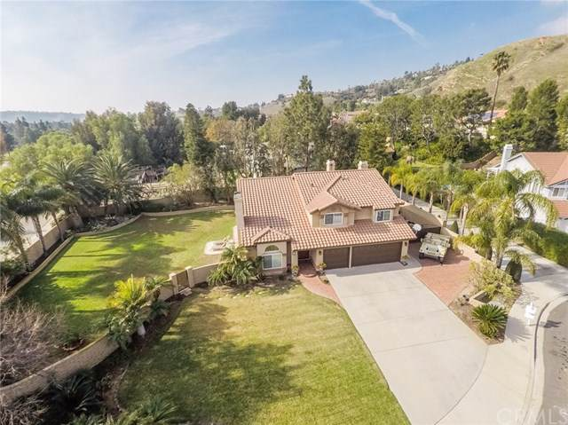 5545 Leafy Meadow Lane, Yorba Linda, CA 92887 (#302400558) :: Whissel Realty