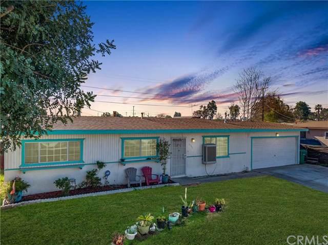 24823 Eugena Avenue, Moreno Valley, CA 92553 (#302400571) :: Cay, Carly & Patrick   Keller Williams