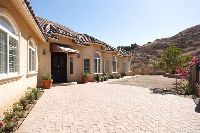 17580 Chaparral Street, Riverside, CA 92504 (#302400583) :: Whissel Realty