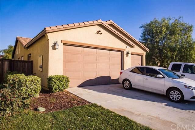 1124 Periwinkle Lane, Beaumont, CA 92223 (#302400596) :: COMPASS