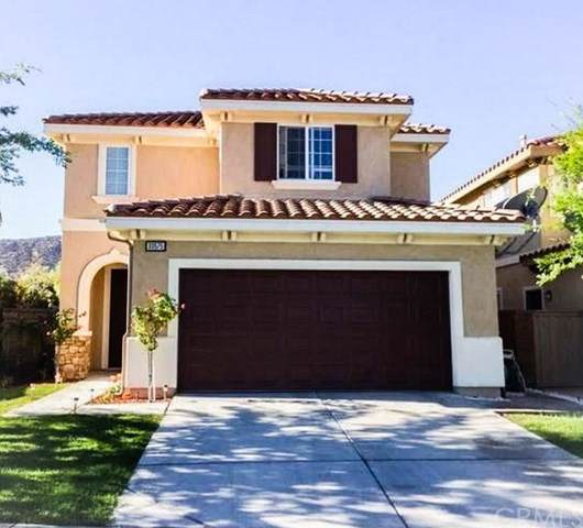 33575 Cedar Creek Lane, Lake Elsinore, CA 92532 (#302400620) :: Whissel Realty