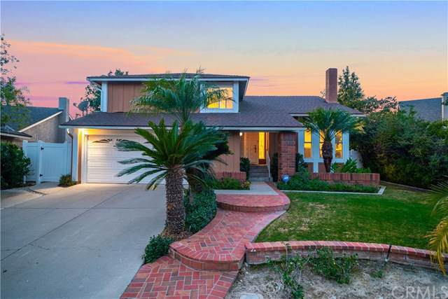24861 Clavel, Mission Viejo, CA 92692 (#302400812) :: Farland Realty