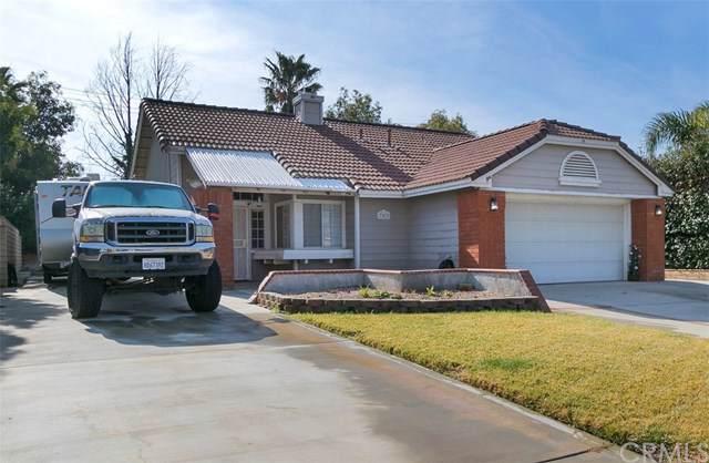 703 Emily Lane, Beaumont, CA 92223 (#302400893) :: COMPASS