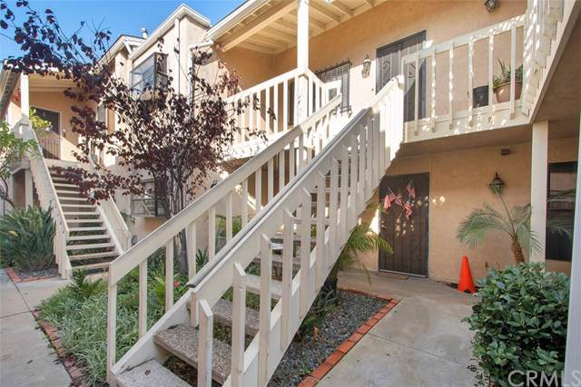 4074 Utah Street #5, North Park (San Diego), CA 92104 (#302400897) :: Dannecker & Associates
